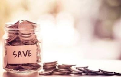 Tips menabung harian yang efektif