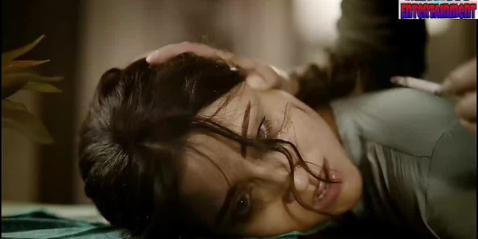Swastika Mukherjee sexy scene - Black Widows (2020) HD 720p