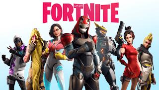 تحميل لعبة فورت نايت للكمبيوتر والاندرويد 2021