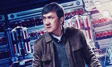 Berita meninggalnya bintang film sekaligus sutradara Jackie Chan Meninggal Menyebar di Internet? Hoax atau Fakta?