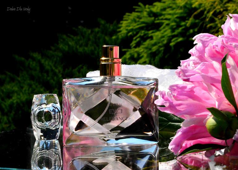 Woda perfumowana Avon Eve Elegance recenzja