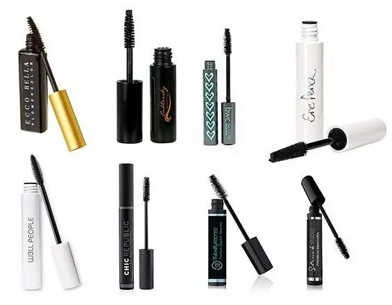 The 10 Best Waterproof Mascara - Most rated on amazon