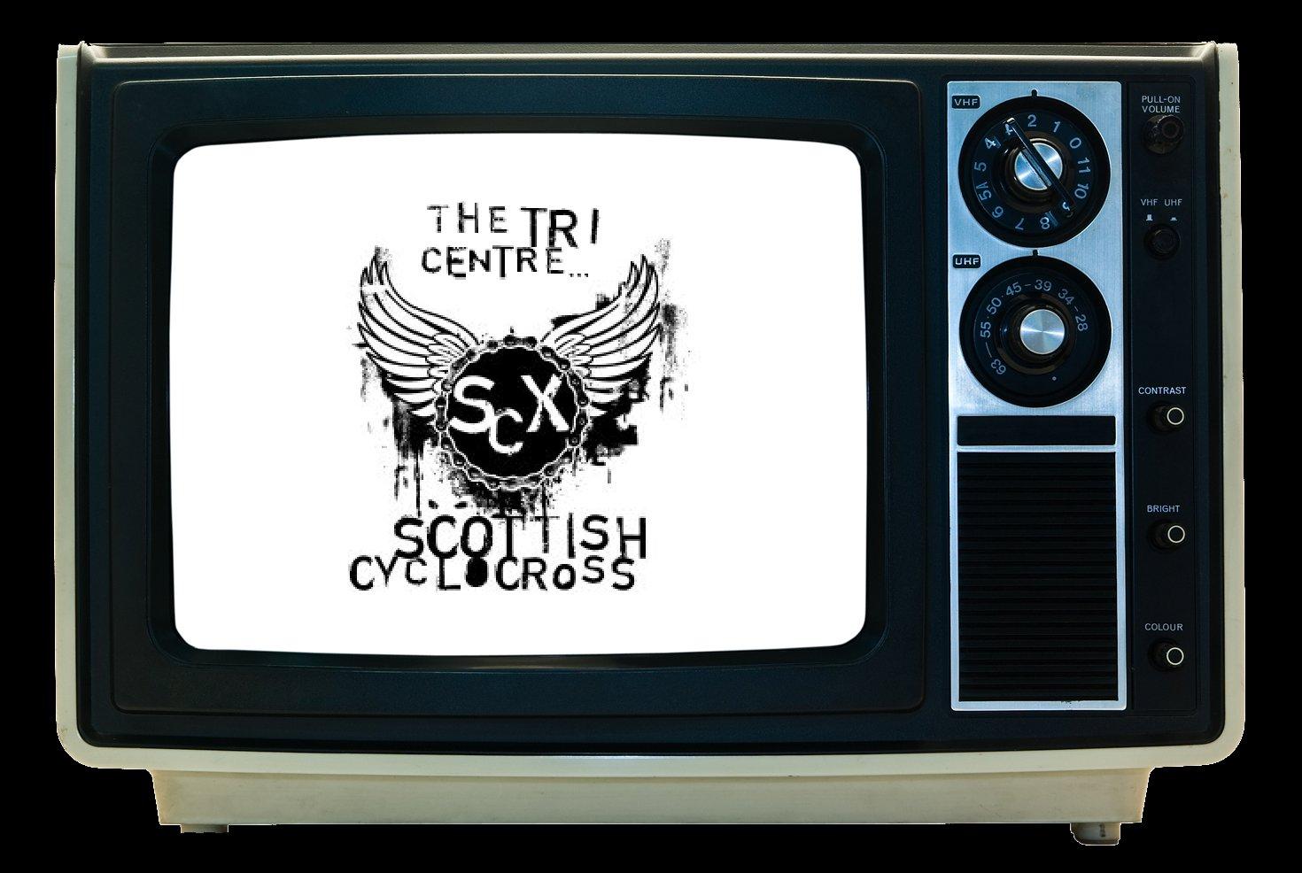 scottish cyclocross association scx tv. Black Bedroom Furniture Sets. Home Design Ideas