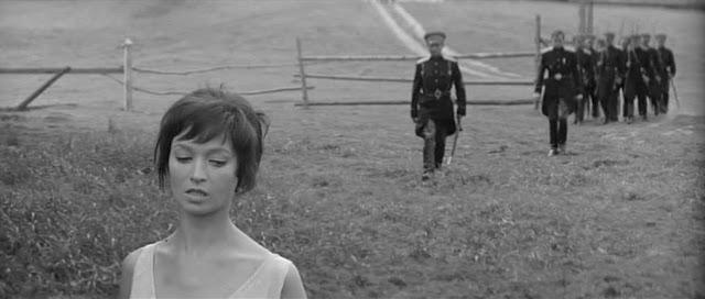 Los rojos y los blancos- Csillagosok katonák (1967) V.O.S.E.