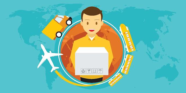 Pertimbangan Sebelum Menggunakan Perusahaan Logistik