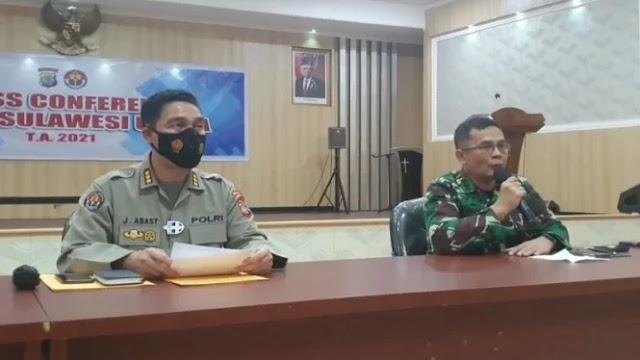 Babinsa Didatangi Brimob, Kodam: Kapolresta Manado Sudah Minta Maaf