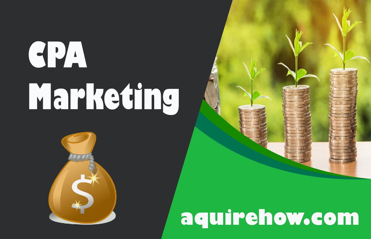 world top and best cpa marketing network