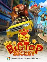 Boonie Bears: El Gran Secreto HD 1080p [MEGA] [LATINO] por mega