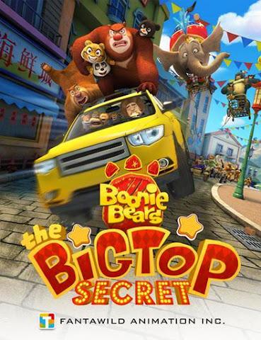 descargar JBoonie Bears: El Gran Secreto HD 1080p [MEGA] [LATINO] gratis, Boonie Bears: El Gran Secreto HD 1080p [MEGA] [LATINO] online