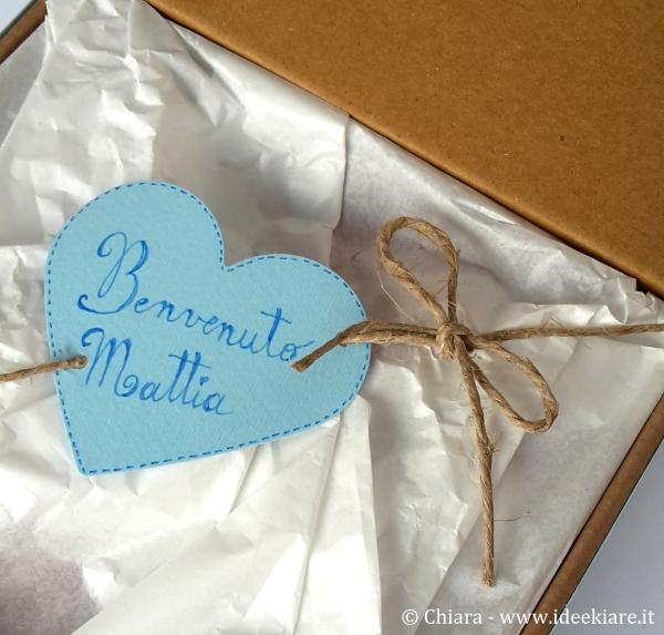Impacchettare regali idee