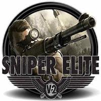 تحميل لعبة Sniper Elite V2 لأجهزة الويندوز