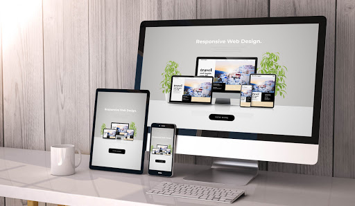Website Design Styles That Never Fail to Impress