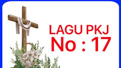 Lagu PKJ 17 Mari Kita Puji