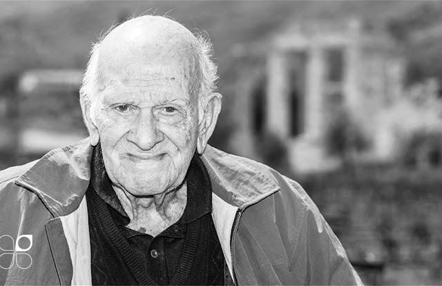 Έφυγε από τη ζωή ο κορυφαίος οινοποιός Θανάσης Παπαϊωάννου (βίντεο)