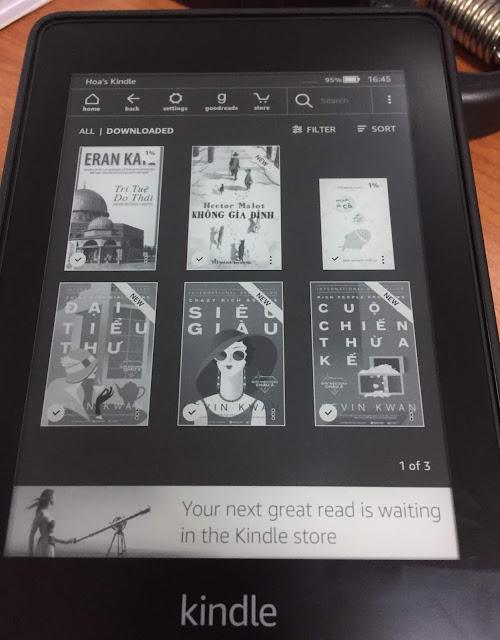 DarkMode Kindle PPW 2019