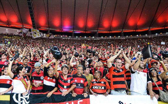 En Brasil ya autorizan que el público ingrese a los estadios
