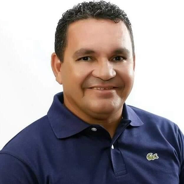 Morre Pastor Marcio ex presidente do Sindicato dos Taxistas de Porto Seguro
