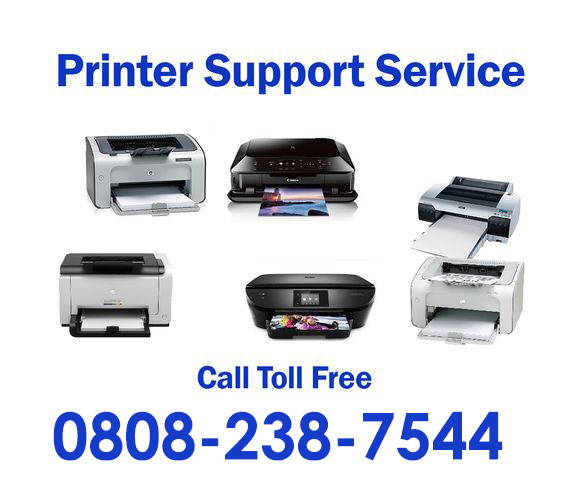 How to Install HP, Canon And Epson Printer Driver Without CD?
