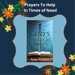 PRAYERS TO HELP IN TIME OF NEED