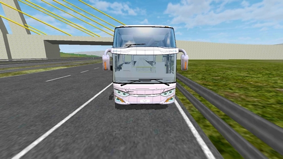 mod jb3 plus shd voyager facelift ztom cvt  mdcreation  bussid