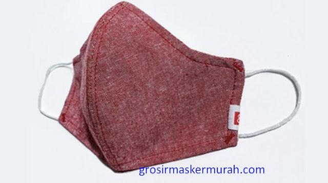 Grosir Masker Murah
