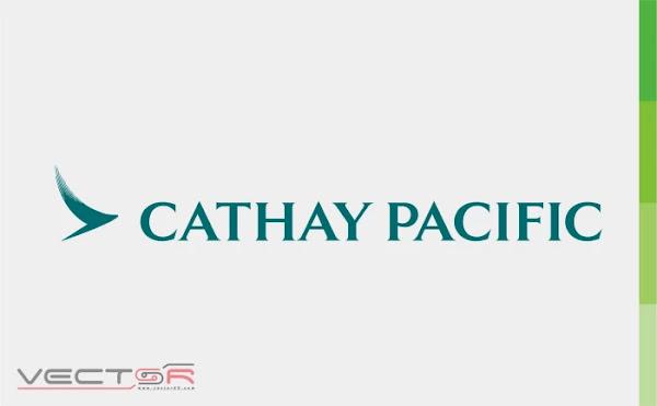 Cathay Pacific Logo - Download Vector File CDR (CorelDraw)