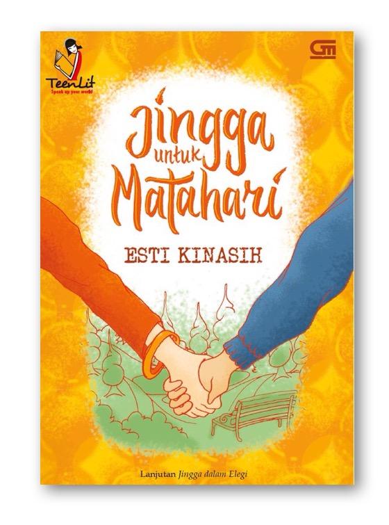 Novel Jingga Untuk Matahari Karya Esti Kinasih Pdf