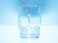 Inilah Waktu Terbaik Untuk Minum Air Putih