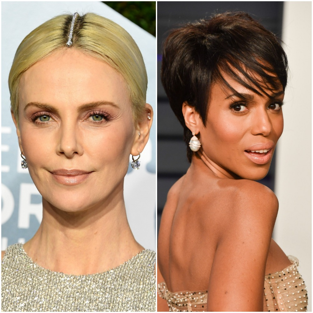 Top 10 Hottest Short Haircuts Ideas for Women