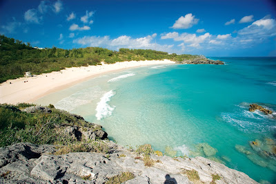 Carnival Cruises Expands Cruises to Bermuda in 2020 - Adding Sailings From New York, Charleston, Fort Lauderdale, and Baltimore.