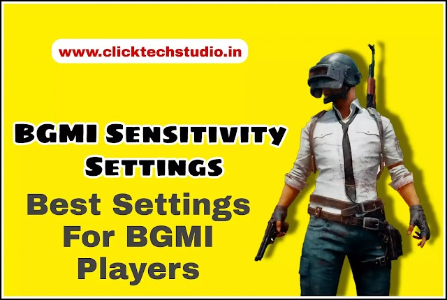 Dynamo Gaming BGMI (Battlegrounds Mobile India) Sensitivity Settings And Controls