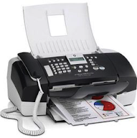 HP Officejet J3635 Driver Free Download