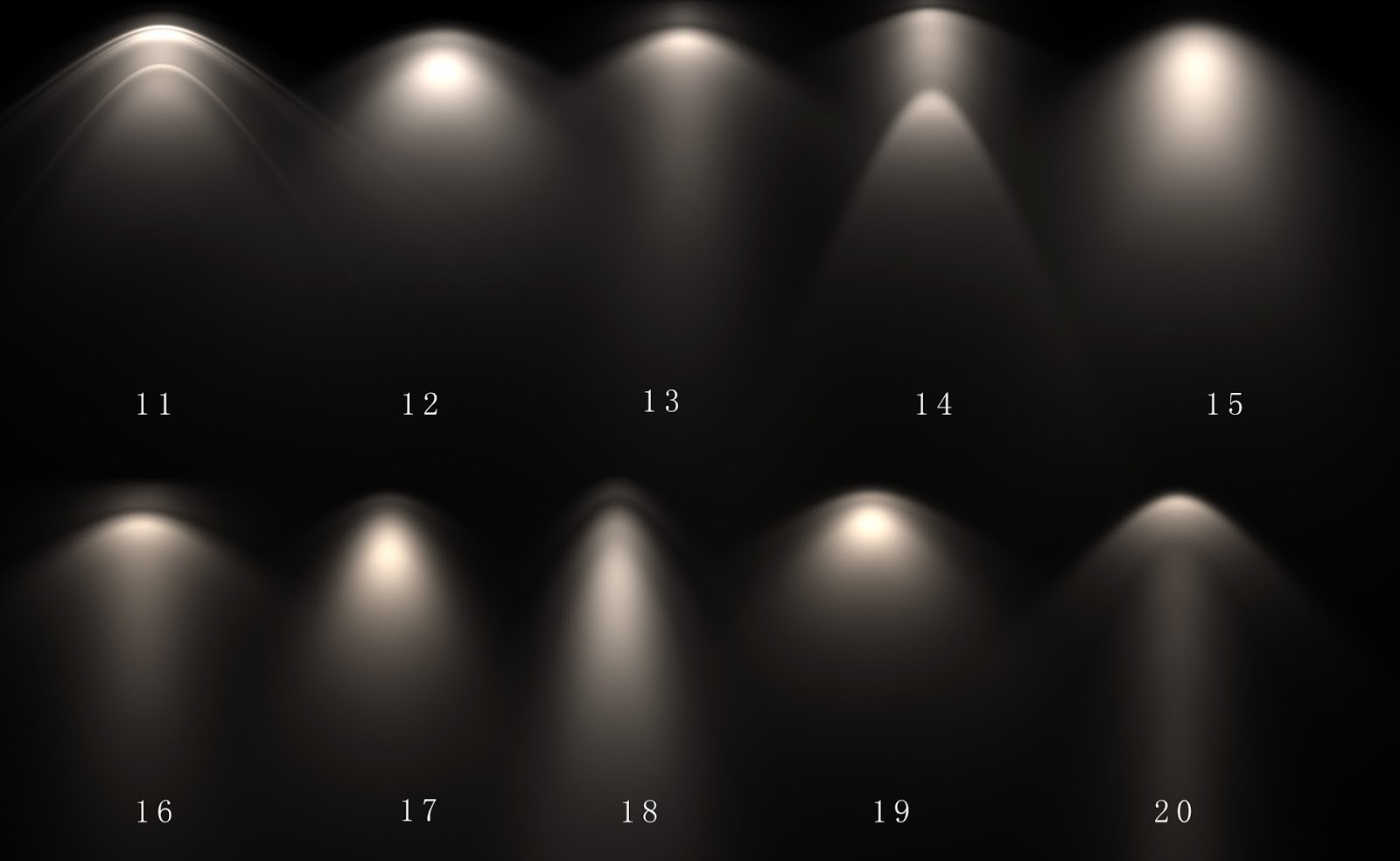 Download 58 Thousand IES Light Profile Collection By Evermotion Free It From Here