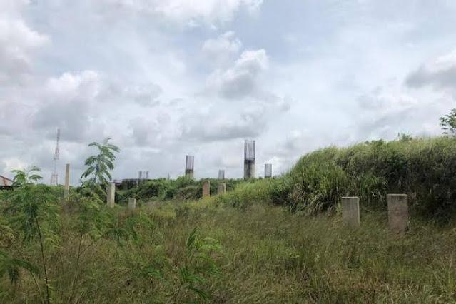 Tanpa Proposal, Alex Kucurkan Uang Pemprov Sumsel untuk Bangun Masjid Sriwijaya