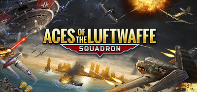 Aces of the Luftwaffe Squadron Extended Edition-SKIDROW