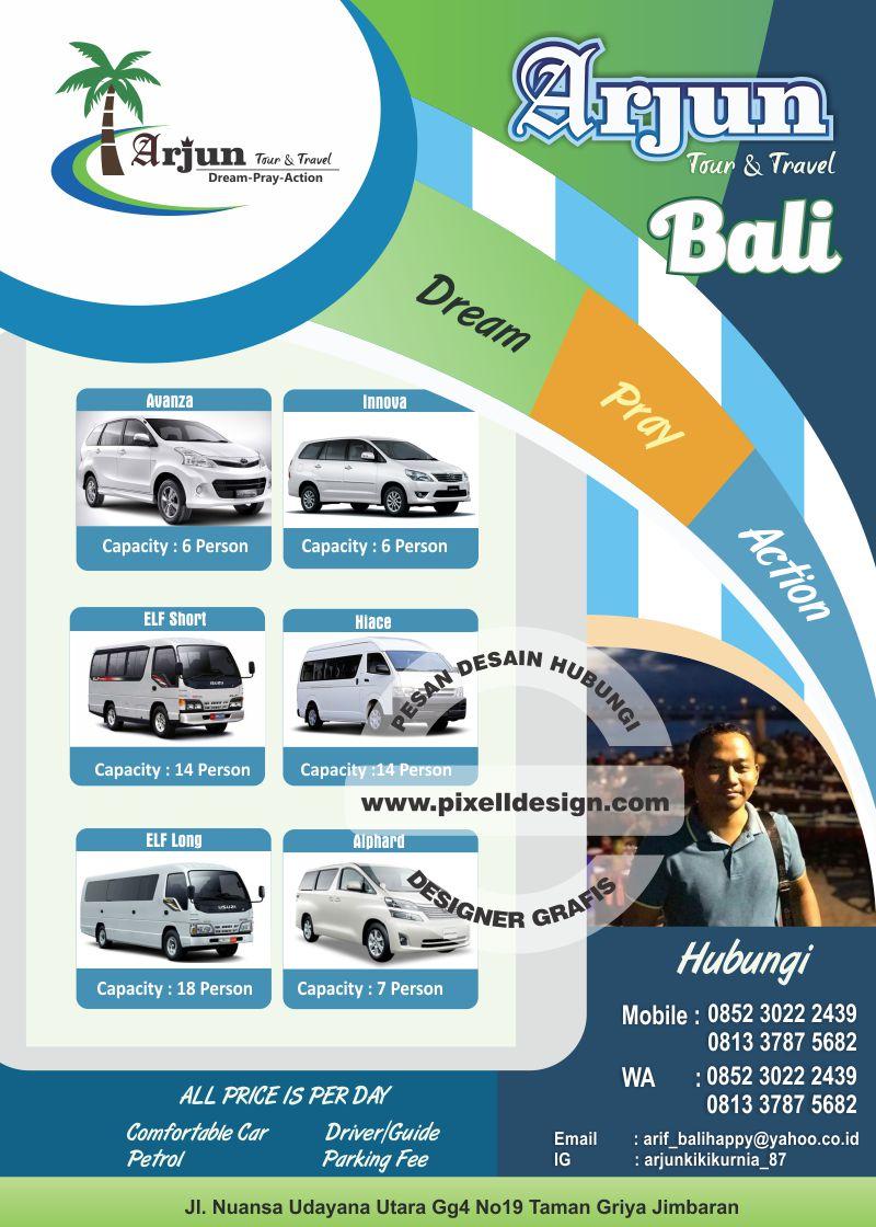 Contoh Iklan Rental Mobil Yang Bagus Untuk Promosi