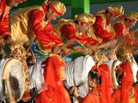 8 Alat Musik Tradisional Banten