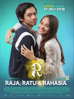 R – Raja, Ratu & Rahasia (2018) Bluray Full Movie