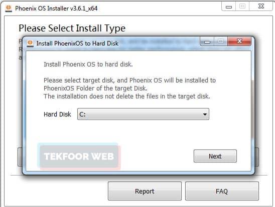 تحميل محاكي phoenix للكمبيوتر برابط مباشر 2021