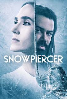 Snowpiercer Temporada 1 audio latino capitulo 3