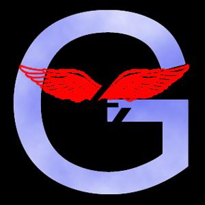 Ghufron logo