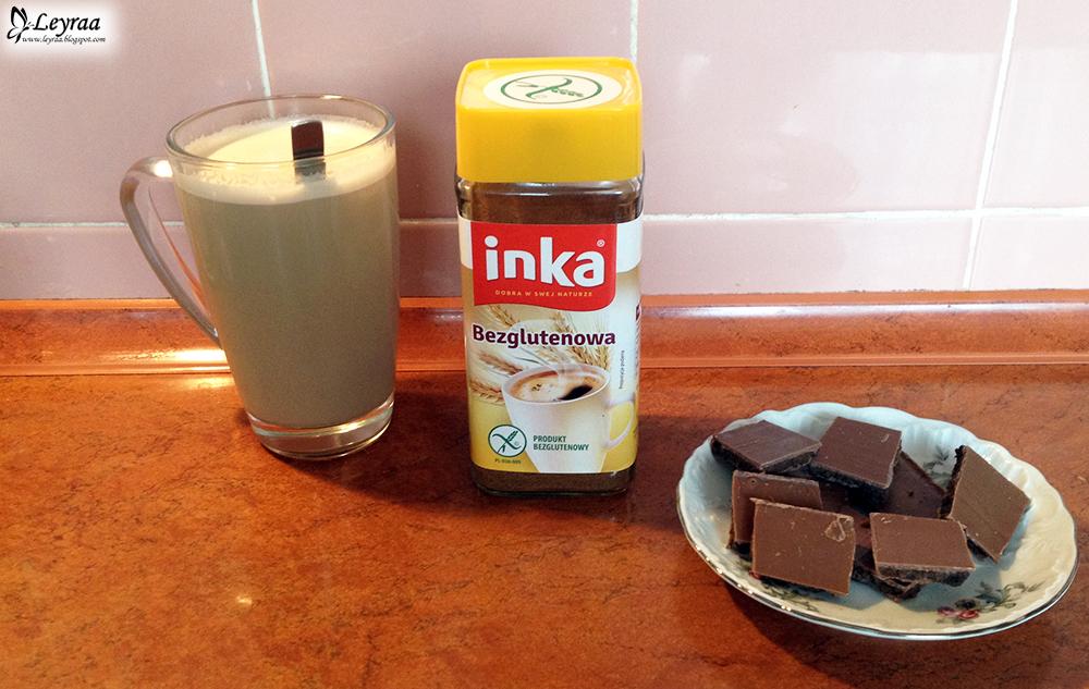 Kawa zbożowa Inka bezglutenowa 100 g
