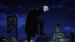 ヒロアカ 5期25話 アニメ オールフォーワン   僕のヴィランアカデミア113話 最終回 My Hero Academia