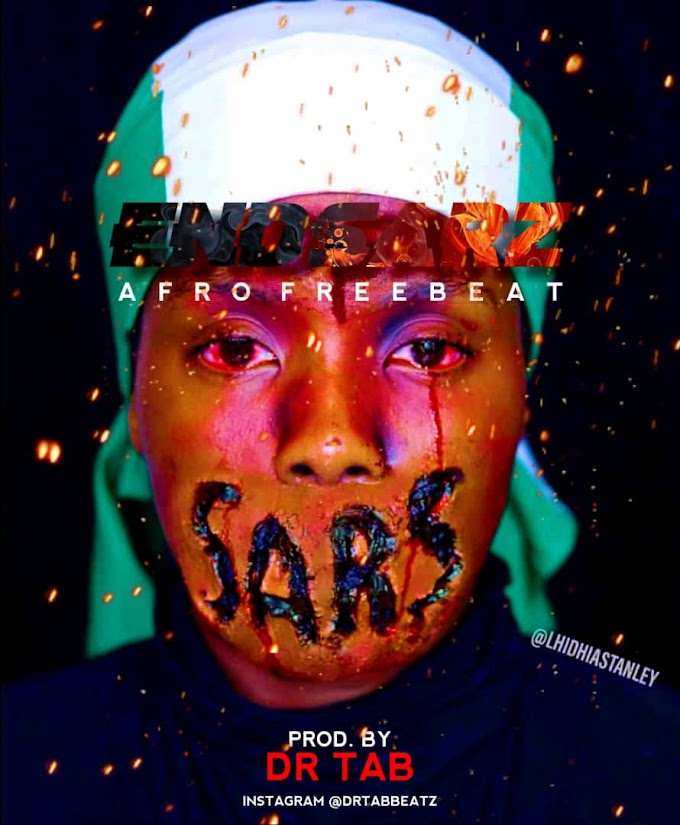 [Freebeat]  EndSARS freebeat (Prod By Dr Tab)