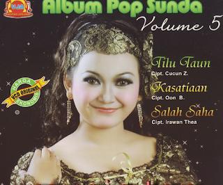 Koleksi Lagu Terbaik Pop Sunda Wina Mp3 Full Rar Terpopuler