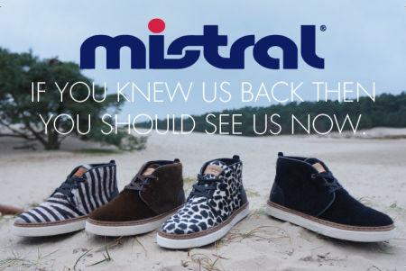 87fdd5465b7 Mistral schoenen zijn terug | Schoenen 2019