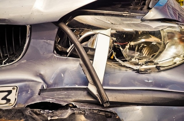 what to do after car accidents