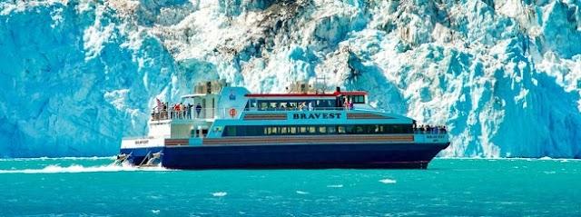 Phillips cruises tours – kenai fjords cruise