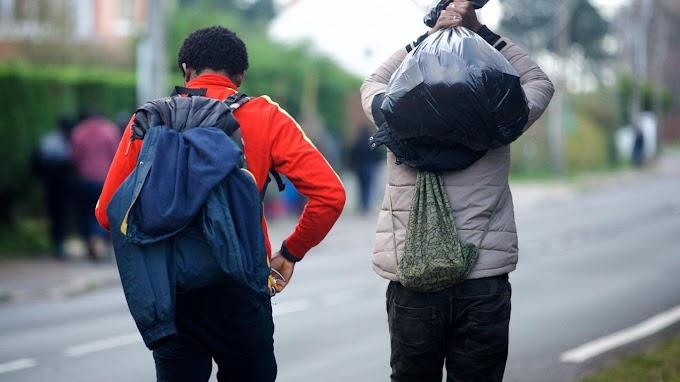 Policija otkrila sedam migranata, svi su bili pozitivni na koronavirus !