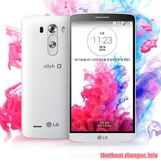 File cứu mất boot cho LG G3 không cần box